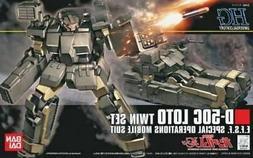 #106 Loto Twin Set