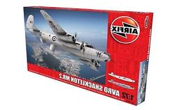 Airfix 11004 Avro Shackleton MR2 1/72 Scale Plastic Model Ki
