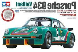 Tamiya 12056 1/12 Porsche 911 Turbo Type 934 RSR Vaillant Gr