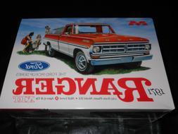 1208 1971 ford ranger xlt pickup truck