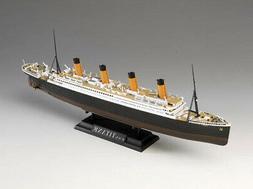 Academy 14214 RMS Titanic Centenary Edition 1/700 Scale Plas