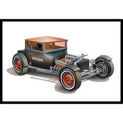 AMT 1925 Ford T Chopped 1:25 scale 2in1 plastic model kit ne