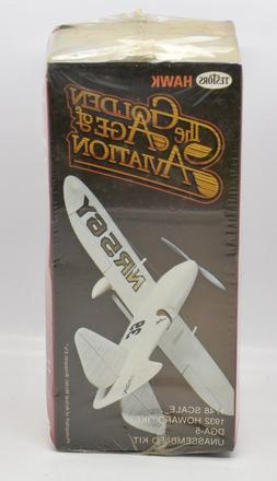 1932 Howard IKE DGA-5 Brand NEW Sealed Model Kit Testors Haw