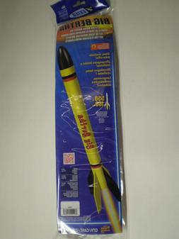 Estes 1948 Big Bertha Flying Model Rocket Kit
