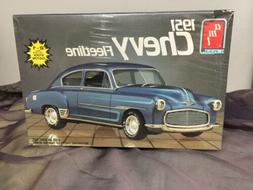1951 Chevrolet Fleetline chevy  Model Car Kit AMT Ertl 1:25