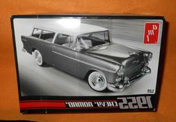 AMT 1955 Chevy Nomad 1:25 Model Kit Classic