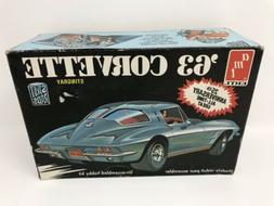 AMT 1963 CORVETTE MODEL KIT
