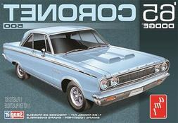 AMT 1965 Dodge Coronet 1/25 Model Kit AMT1176-NEW