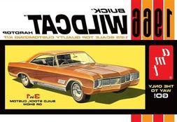 AMT 1966 Buick Wildcat 1/25 Model Kit AMT1175-NEW