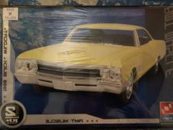 1966 BUICK WILDCAT MODEL CAR Kit
