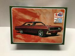 AMT 1966 MERCURY SUPER STREET ROD PLASTIC MODEL KIT 1/25 SCA