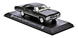"1967 Chevrolet Impala Sports Sedan ""Supernatural""  1/43 by G"