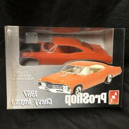 AMT 1967 Chevy Impala ProShop 1/25 Scale Model Car Kit
