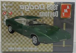 1969 69 DODGE BOYS DAYTONA CHARGER SCAT PACK MOPAR NOS SEALE