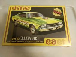 AMT 1969 Chevelle Ratman model kit