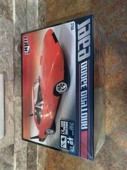 MPC 1969 Dodge Daytona 1:25 Model Kit