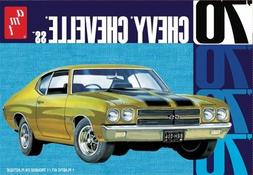 AMT 1970 Chevy Chevelle SS 1/25 Model Kit AMT1143-NEW