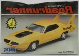 1971 71 superbird drag 440 plymouth roadrunner