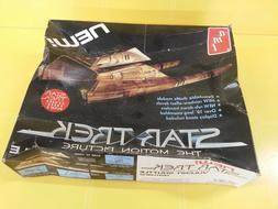 1979 AMT Star Trek The Motion Picture Vulcan Shuttle Model K
