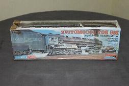 Monogram 1984 Big Boy Locomotive W/DM&IR Markings Snap Tite