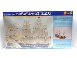 2004 Revell USS Constitution Model Ship Kit 1:96 Scale New I