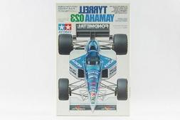 Tamiya 20042 1/20 Scale Formula One Model Car Kit Tyrrell Ya