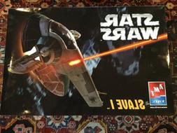 2005 AMT Model Star Wars Slave 1