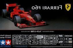 Tamiya 20059 Ferrari F60 w/Photo Etched Parts 1/20 scale kit