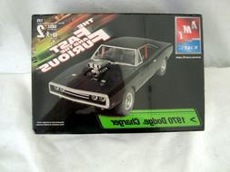 2006 AMT/ERTL Model The Fast and The Furious 1970 DODGE CHAR
