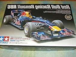 Tamiya 20067 Red Bull Racing F1 Renault RB6 w/Photo Etched P