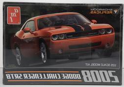 2008 08 SCAT PACK CHALLENGER SRT8 DODGE BOYS MOPAR AMT MODEL