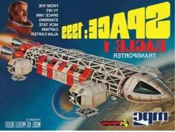 2018 MPC Space:1999 Eagle 1 Transporter Space Ship Model Kit