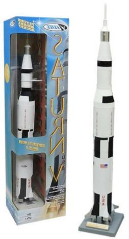NEW from ESTES FLYING Saturn V Rocket Kit #2160-1:200 SCALE