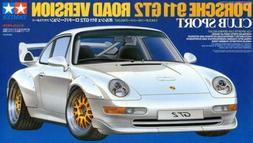 24247 1/24 Porsche GT2 TAMS4247 TAMIYA
