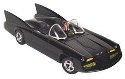 2002 Johnny Lightning 1:24 Scale Batman Batmobile Die-Cast M