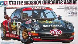 Tamiya 24175 1/24 Model Car Kit Team Taisan Porsche 911 GT2