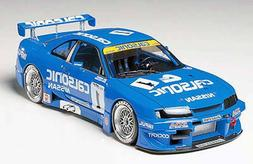 Tamiya 24184 1/24 Scale Model Car Kit Calsonic Hoshino Racin