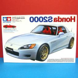 Tamiya 24245 Honda S2000  1/24 scale kit