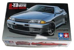 Tamiya 24341 1/24 Scale Model Sport Car Kit Nismo Nissan Sky