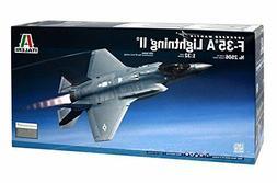 Italeri 2506Beaker 1: 32Scale Lockheed F 35Lighting Ii