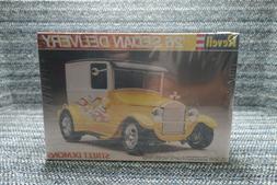 REVELL 26 Sedan Delivery Street Demons 1/25 MODEL KIT  ----