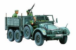 Tamiya 300035317 Model Vehicle 1:35 WWII Krupp Protze  Perso