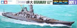 Tamiya 31113 1/700 Scale Model Waterline Kit WWII Japanese I