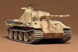 35065 1/35 German Panther Medium Tank TAMS2165 TAMIYA