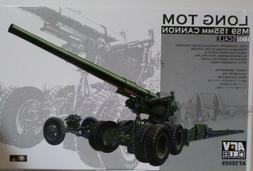 BRAND NEW AFV Club 35009 1/35 Long Tom M-59 155mm Cannon Mod