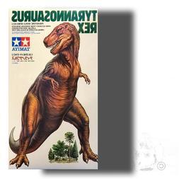 Tamiya 60203 1/35 Scale Tyrannosaurus Rex Plastic Model Kit