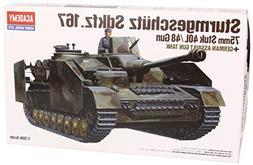 Academy Plastic 13235 1/35 Sturmgeschultz IV