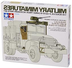 1/35 US 2.5 Ton Truck Accessories