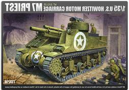 ACADEMY 13210 1/35 US Howitzer Motor Carriage M7 Priest #13