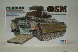 35132 1/35 US M2 Bradley IFV TAMS2162 TAMIYA
